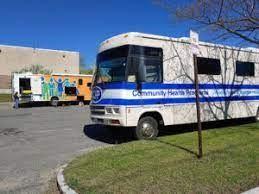 CHP Bus